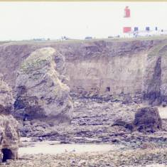 Rock Formations / Coastal Path