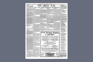 4 DECEMBER 1915
