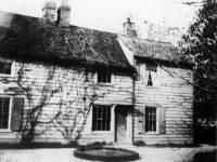 Mr.Littler's Cottage, Merton