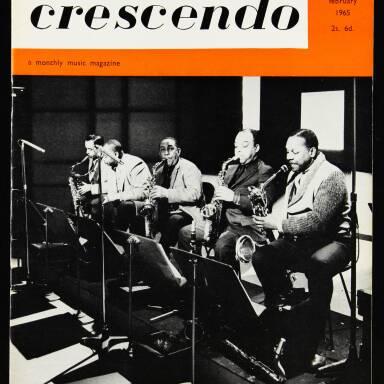 Crescendo 1965 February