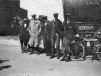 Lancaster & Co, Benedict Wharf, Benedict Road, Mitcham