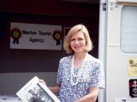 Merton Tourist Agency