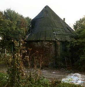 Mill House: Mill Base