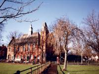 Vestry Hall, London Road, Mitcham