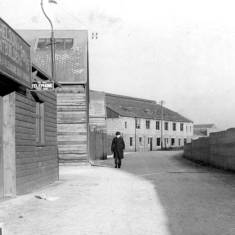 Wapping Street