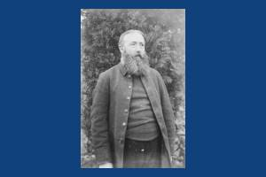 Rev. D.F. Wilson