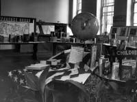 Morden Library
