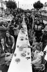The Queen's Silver Jubilee 1977