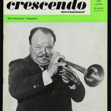 Crescendo 1974 October