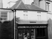 A. Crisp & Son, Upper Green East, Mitcham