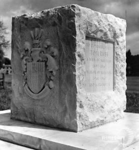 Tom Ruff Memorial