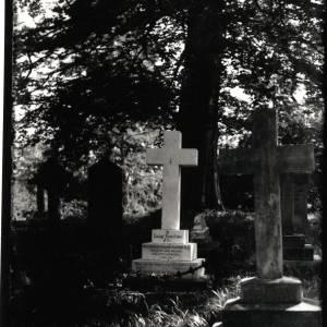 Kilvert Monument, Bredwardine, Herefordshire