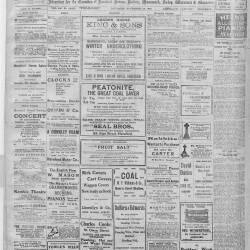 Hereford Journal - 23rd November 1918