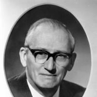1968: Sir Arnold Lewis George Lindley