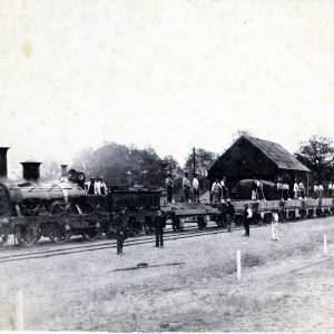 Loan27 Early Railway Engine - Possibly Withington.jpg