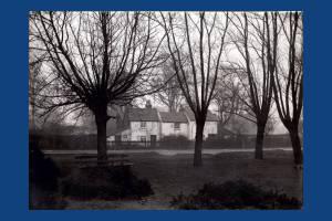 Commonside East: Old Cottages
