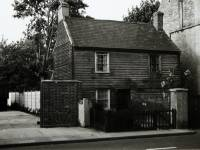 Church Lane, No.66, Mitcham