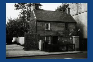 Church Lane, No.66, Mitcham