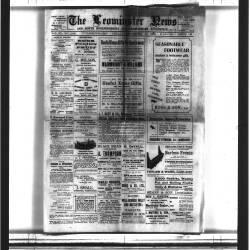 Leominster News - December 1920