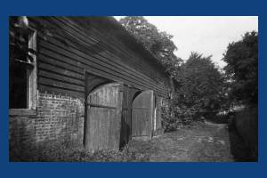 Old Tithe Barn, Cranmer Road, Mitcham