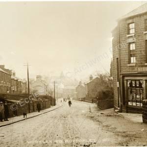 Wortley Road, High Green. 1.