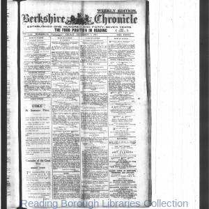 Berkshire Chronicle Reading 12-1917