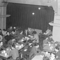 American Red Cross Cafeteria