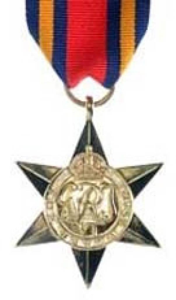 Burma Star