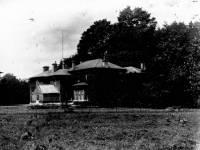 Wandle Park House, Wandle Park, Colliers Wood