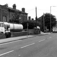 Hawthorne Road, Bootle