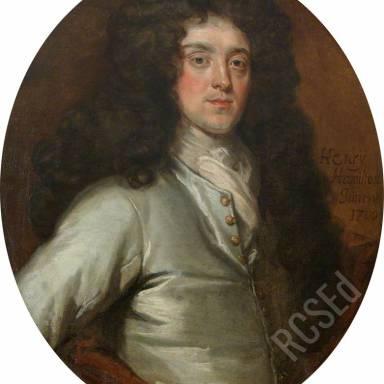Henry Hamilton (b.c.1670), RCSEd (1700), DRCSEd (1704–1706 & 1710–1712)