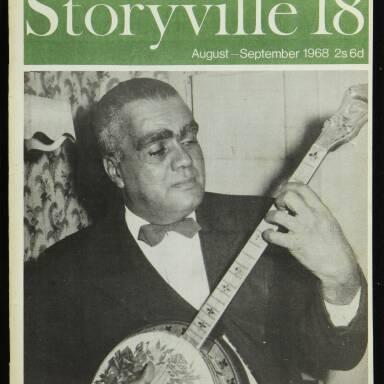 Storyville 018