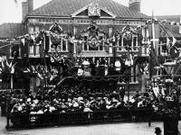 Wimbledon Incorporation ceremony, Wimbledon Town Hall
