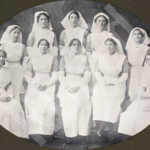 Staff of Nurses
