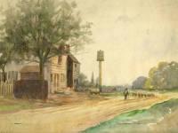 Ravensbury Arms, Mitcham