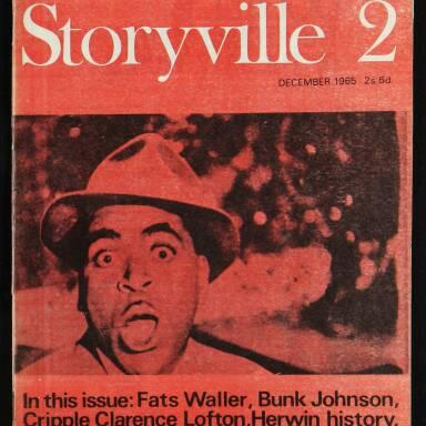 Storyville 002
