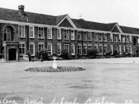 Western Road School