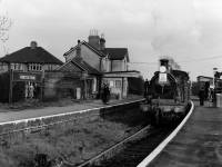 Merton Park Station