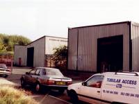 Macemain Engineering, Durnsford Industrial Estate, Wimbledon