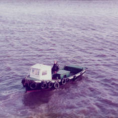 Foyboat No.3