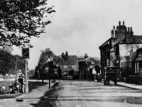 The Britannia, the Causeway, Mitcham