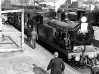 Merton Abbey Station: South Londoner Steam Engine