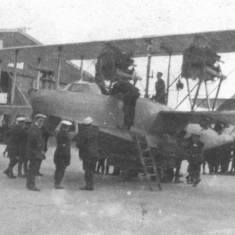 World War One Aircraft