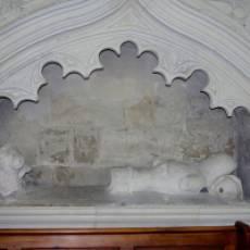 014 14th Century Tomb