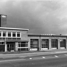 Fire Station, Hebburn