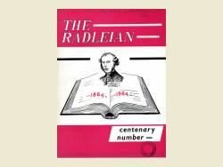 The Radleian 1964 - No. 657 June