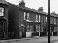 Nelson Grove Road: No's 34 and 32