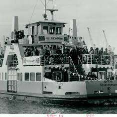 The Ferry 'Shieldsman'