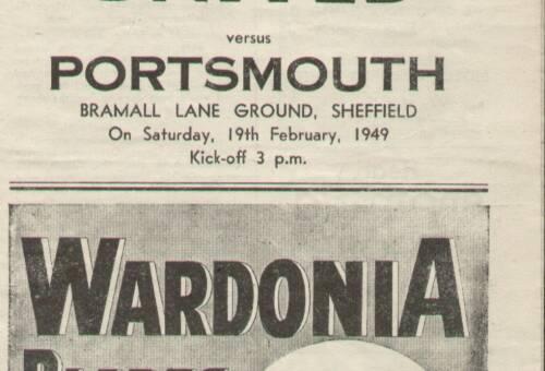 19480219 Sheffield United