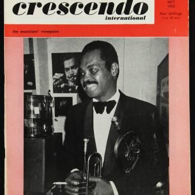 Crescendo 1970 April